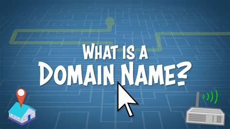 buying  domain