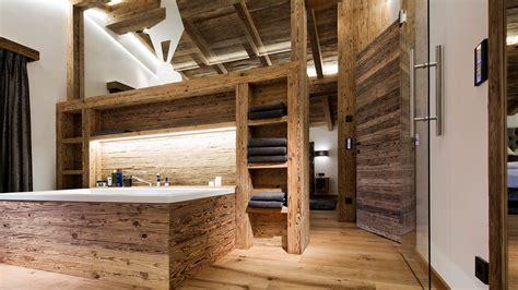 Hotel Design Trends holz im dreiklang tischlerei trixl streifzug media