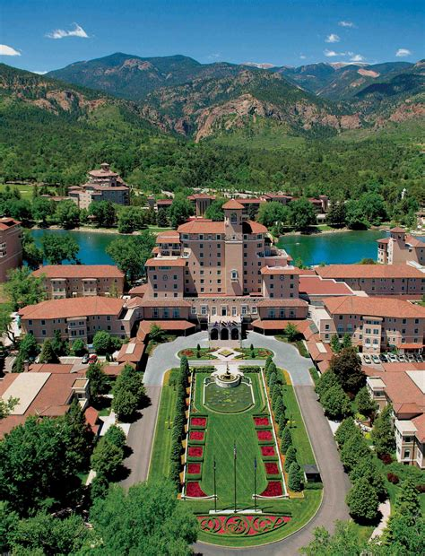 big changes brewing at one of the west s best resorts the
