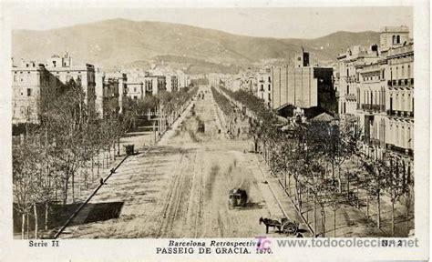 fotos antiguas barcelona postales fotograficas antiguas de barcelona comprar