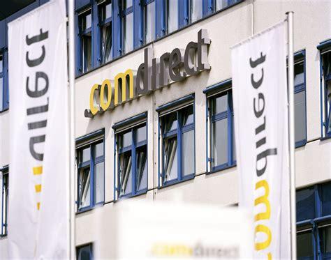 comdirect bank quickborn broker comdirect bank verkauft anteil an visa