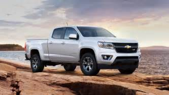 2015 chevy colorado colors gm authority