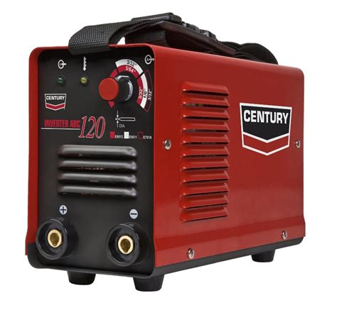 lincoln electric century dc inverter arc120 stick welder