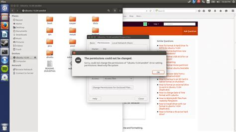format cd on ubuntu how to format a read only cd ask ubuntu