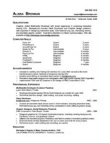 Communication Skills On Resume Sample Communication Skills Resume