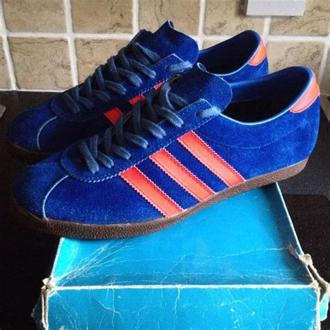 Is Adidas Signed With Mba by Adidas Dublin Made In Romania Adidasvintage