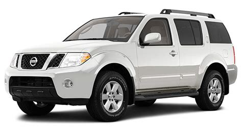Nissan Pathfinder 2012 Price by 2012 Nissan Pathfinder Reviews Images And