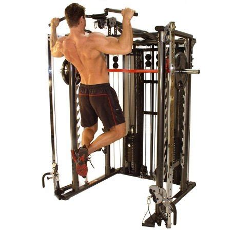 inspire fitness scs smith cage system review