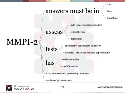 mmpi 2 test 25 best ideas about personality inventory on