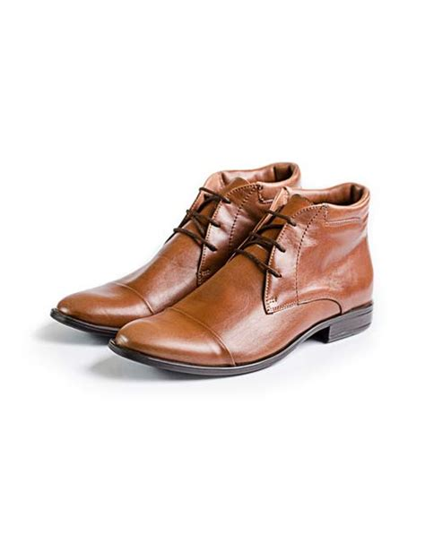 brown dress shoes chafin