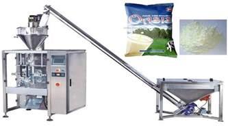 powder filling machine pharmaceutical powder ffs filling packaging machine bag packing equipment
