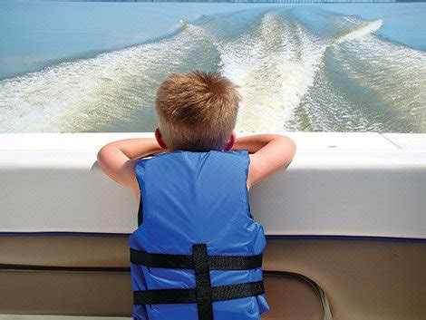 boating magazine advertising rates time to breathe some new life into life jackets boatus