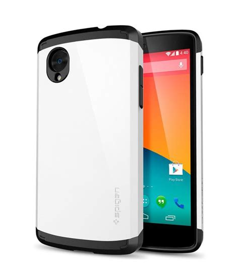 spigen nexus 5 template eclipse spigen nexus 5 infinity white slim armor back