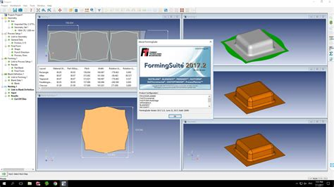 Fti Forming Suite 2017 Sheet Metal Forming Simulation Analysis fti formingsuite 2017 2 0 15080 x64 softarchive