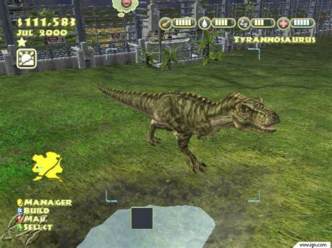 full jurassic park operation genesis download jurassic park operation genesis download free full game