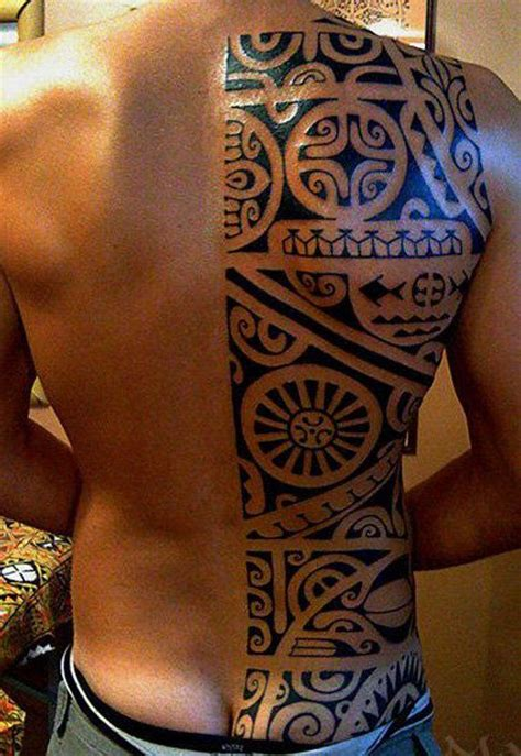 negative image tattoo designs the symbolic identity of the marquesan