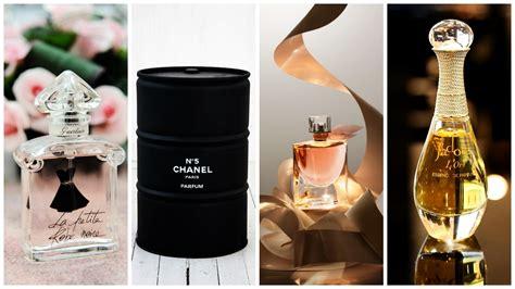 tendances parfums femme les 17 meilleurs parfums pour la saison 2018