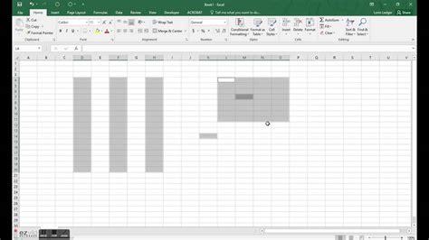 excel 2010 listbox tutorial excel vba select multiple non contiguous columns self