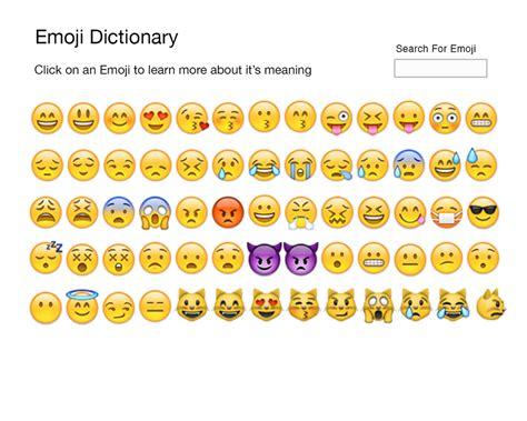 emoji definitions world translation foundation exploring emoji as an