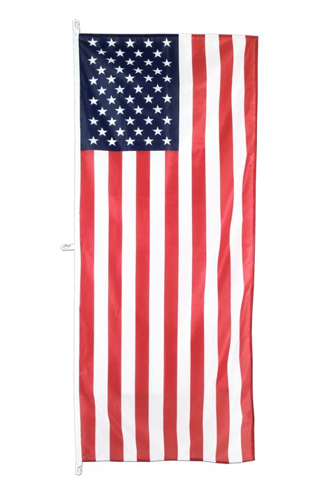 flags of the world vertical usa vertical hanging flag 80 x 200 cm
