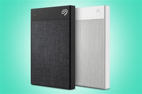 seagate backup  ultra touch review   hard drive