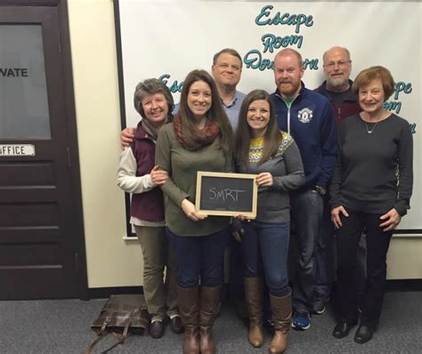 escape room chicago the escape room downtown canton is open