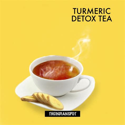 Detox Medley With And Turmeric Review by Top Turmeric Drink Recipes For Health And