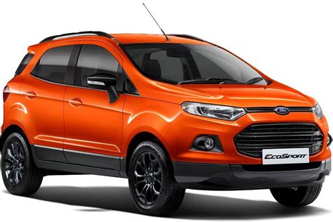 ford specifications new ford ecosport 2016 2017 2018 best cars reviews