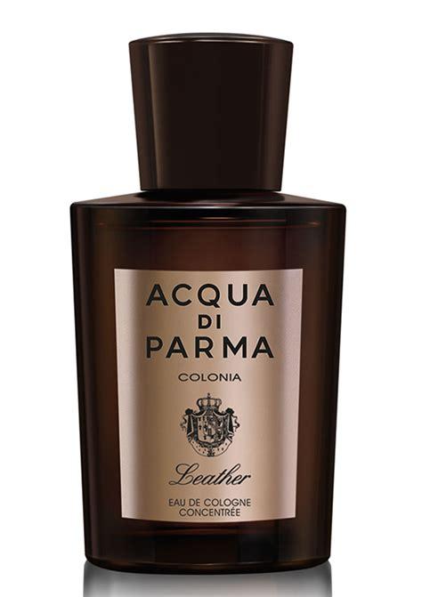 best acqua di parma for colonia leather eau de cologne concentr 233 e acqua di parma
