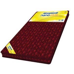 sleepwell mattress