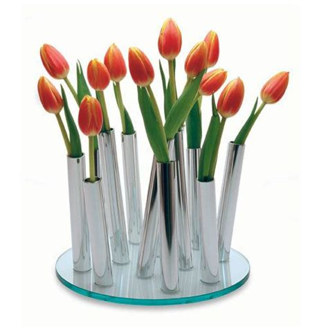 flower vases bouquet flower vase by philippi design