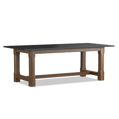Williams Sonoma Dining Table St Helena Dining Table Williams Sonoma