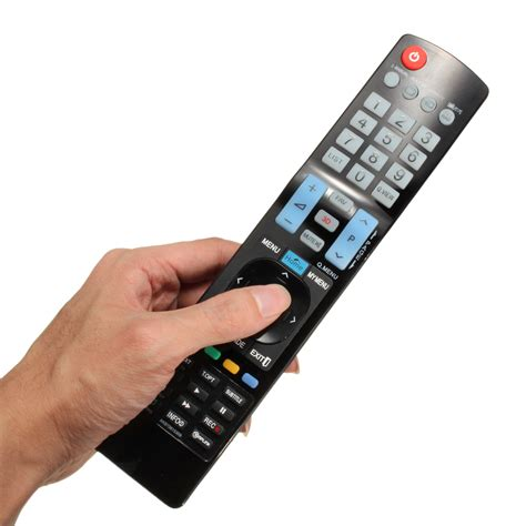 Remot Tv Led Lg replacement smart lcd led hdtv tv remote controller for lg akb73615306 alex nld
