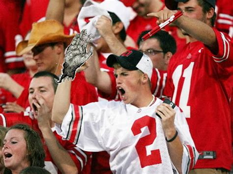 ohio state buckeye fan an update on the monkey s paw re emergence ela common