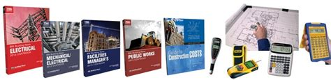 Electrical Amp Construction Estimating Books Costbooks