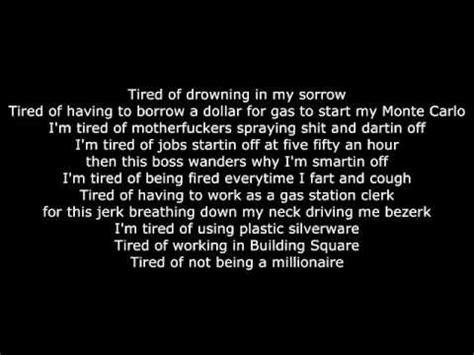 Eminem If I Had Lyrics   eminem if i had lyrics hd youtube