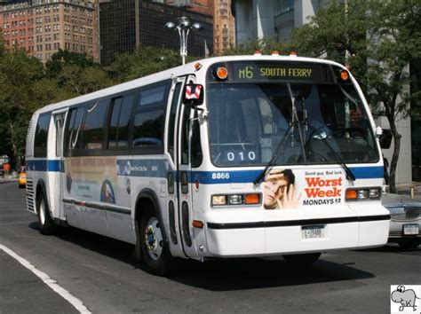 nyc gmc general motor gmc rts rapid transit serie quot new york