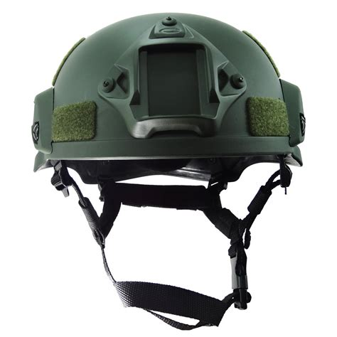 backyard airsoft mich2000 helmet outdoor airsoft military tactical combat for riding hunting ebay