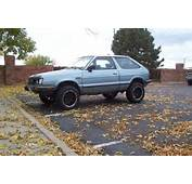 1985 Subaru GL  Cars And Trucks Pinterest
