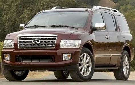 automotive service manuals 2010 infiniti qx56 transmission control used 2010 infiniti qx56 for sale pricing features edmunds