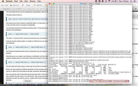 better than rsync copy disk linux rsync