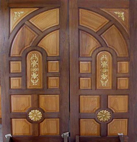 door design in wood wood double door design interior home decor