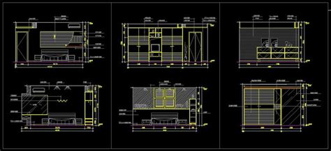 Kitchen Cabinet Software Free autocad blocks amp drawings download autocad blocks