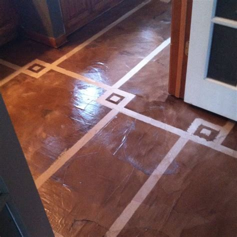 Paper Flooring Ideas by 40 Best Images About Paper Floor Ideas On