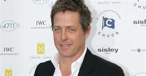 Hugh Grant I Need Therapy by Hugh Grant Becomes A At 51 After Quot Fleeting Fling Quot With
