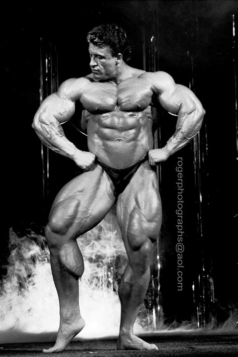 Mr O Vs Miss Ab who had the better back ronnie coleman or dorian yates