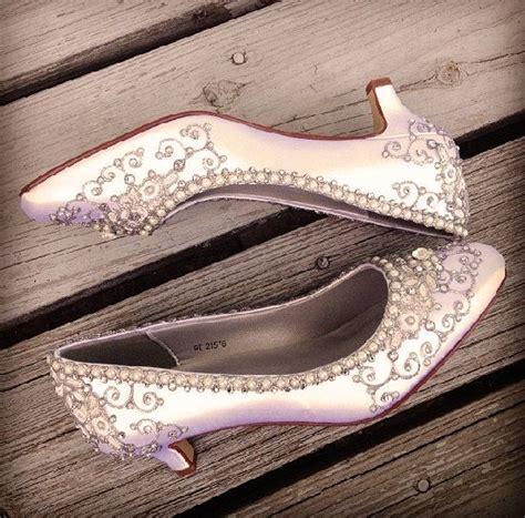Flat Shoes Marva cinderella wedding shoes flat www imgkid the image