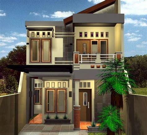 36 desain rumah minimalis 2 lantai sederhana 2018 dekor pin by minimalist home design on minimalist home design