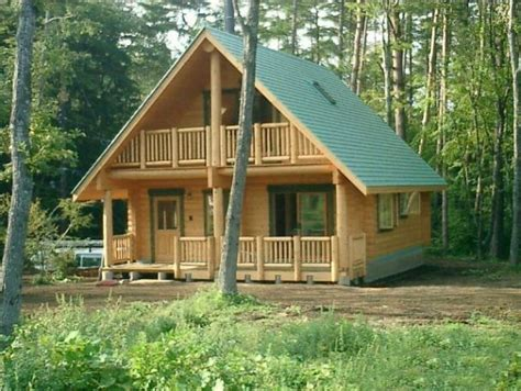1000 ideas about small log cabin kits on