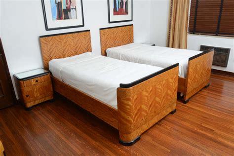 german bedroom furniture german art deco bedroom set saturday sale at 1stdibs
